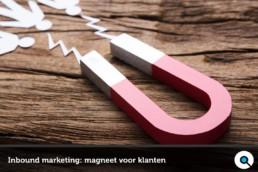 Inbound marketing - magneet voor klanten - Lincelot - FI