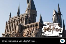 Virale marketing- van idee tot virus - Lincelot - FI