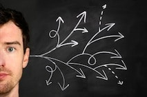 Effectieve marketing – Keuzes zijn moeilijk maar noodzakelijk