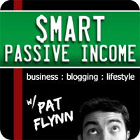 Lincelot recommends The Smart Passive Income Blog with Pat Flynn