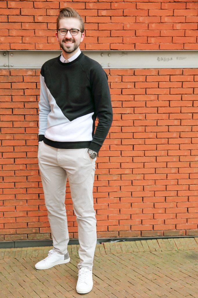 Onze nieuwe Junior Content Marketeer is een modeblogger