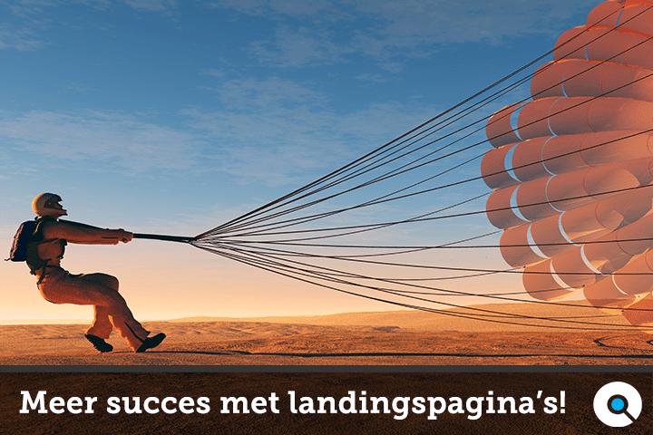 Meer succes met landingspagina's - Lincelot