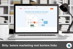 Bitly: betere marketing met kortere links