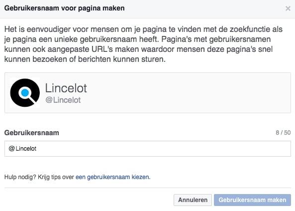 gebruikersnaam-facebook-bedrijfspagina-wijzigen-lincelot