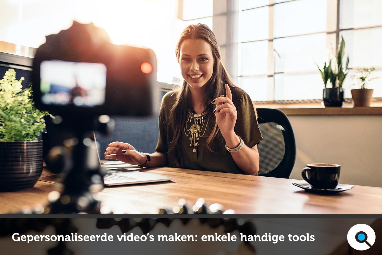 Lincelot - gepersonaliseerde video's