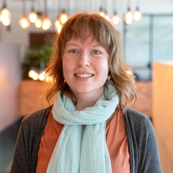 Freya De Berti - Project Manager - Lincelot