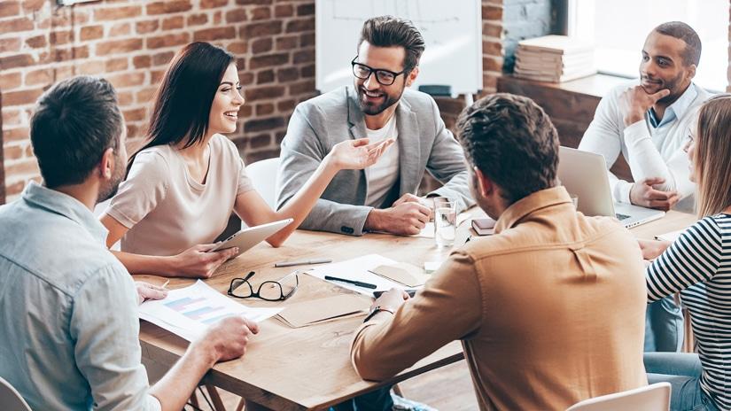 Marketingcommunicatieplan voor je bedrijf - Lincelot