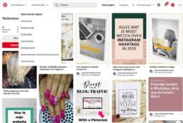 Adverteren op Pinterest- Pinterest Ads - Aan de slag - Lincelot