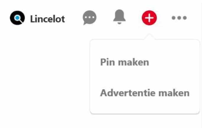 Adverteren op Pinterest - een handige gids voor bedrijven - hoe adverteren - Lincelot