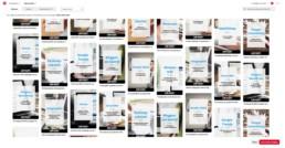 Adverteren op Pinterest - een handige gids voor bedrijven - pin kiezen - Lincelot