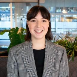 Cami Lenaerts - Copywriter - Content Marketeer - Lincelot - SM