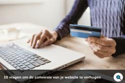 10 vragen conversie website verhogen - FI - Lincelot