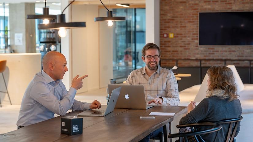 Marketing-as-a-service - Je eigen marketingteam voor 1 vast bedrag per maand